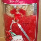 1988 Happy Holidays Holiday Barbie NRFB 88 see pics