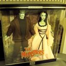 The Munsters Giftset 2001 NRFB Pop Culture Barbie Ken or make offer
