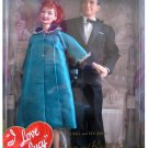 Lucy & Ricky 50th Anniversary Giftset  2001 NRFB Enceinte
