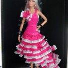 Pink In PANTONE Barbie Doll Pop Culture NRFB