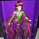 Empress of the Aliens Barbie Doll Gold Label 2012 NRFB