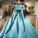 2013 Silkstone Barbie Fashion Model Collection AA Ball Gown Barbie Doll NRFB