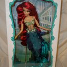 Disney Little Mermaid ARIEL doll 17'' with Shipper! Limited 6,000 NRFB