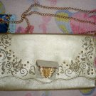 Cinderella Butterfly Purse Live Action Film Disney NWT Brand New Handbag