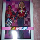 #24 NRFB NASCAR Jeff Gordon BARBIE Doll 2007 MNRFB (A) (Jeff retired in 2015)