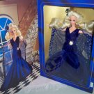 Sapphire Dream Barbie doll nrfb Limited Edition Please read description