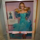 Barbie Collector 2007 The Most Collectible Doll in the World Blue Dress NRFB