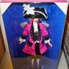 George Washington Barbie Doll NRFB Limited Edition Designed by: Ann Driskill