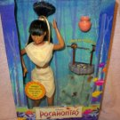 Disney's 1995 POCAHONTAS Sun Colors Nakoma Mattel Doll NRFB #13331