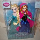 Disney Frozen Exclusive 12 Inch Doll 2-Pack Anna & Elsa Dolls