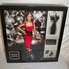 Mattel 2013 Designer Herve Leger by Max Azria Barbie Doll  NRFB Gold Label