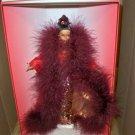 Cinnabar Sensation AA Barbie Doll NRFB 1998 Byron Lars nrfb