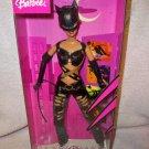 Barbie Catwoman Halle Berry 2004 Mattel Doll NRFB #B5838