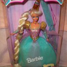 1994 Barbie Doll as Rapunzel NRFB #13016 Childrens collector series