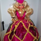 1993 Spiegel Royal Invitation Barbie NRFB #10969 mattel