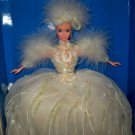1994 Enchanted Seasons Collection Snow Princess NRFB mattel