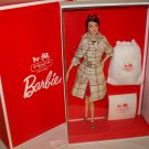 Mattel Coach Barbie Doll NRFB 2013 read minor wear and smudge