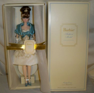 2012 Silkstone Barbie Fashion Model Collection Party Dress NRFB BFMC Mattel