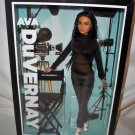 Ava DuVernay Barbie Doll 2015 Platinum Label NRFB DPP89