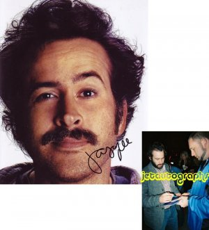 JASON LEE SIGNED MY NAME IS EARL 8X10 PHOTO PIC PROOF SIGNING