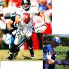 JEFF GARCIA SIGNED BUCCANEERS 8X10 PHOTO PIC PROOF SIGNING