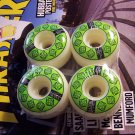 "SATORI ""LINKED LOGOS"" WHEELS - 57mm 98A"