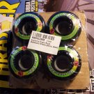 "KRYPTONICS ""ROUTE 62"" WHEELS - 62mm 78A"
