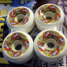 "POWELL ""RAT BONES II"" WHEELS - 60mm"
