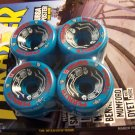 "POWELL ""G-BONES"" WHEELS - 64mm 97A Blue"
