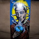 "SANTA CRUZ MARFAING ""ASHES"" DECK"