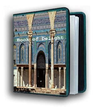 The Book of Delight and Other Papers by Israel Abrahams  eBook