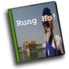Rung Ho! by Talbot Mundy  eBook