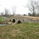 Johns Burnt Mill.... Stone Arch Bridge