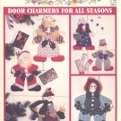 simplicity Booklet Door Charmers For All Seasons Holidays 1995