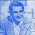 Chincherinchee by John Jerome 1956 Sheet Music Perry Como