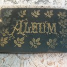 Antique Autograph Album Many Literary Quotes