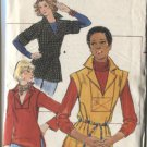 Misses Tops 3 Styles Butterick Misses Pattern 5080 Size  12