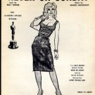 Never on Sunday - Melinda Mercouri - 1960 sheet music - 656