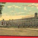 Vintage Postcard - circa 1913 Ford Motor Co - Auto factory - Detroit MI 45