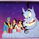 Aladdin Disney Lt. Ed. Commemorative Lithograph MINT