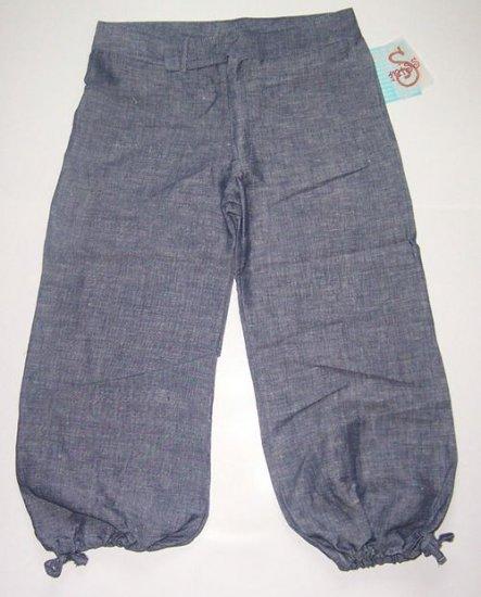 Boutique MISS S Cropped Pants Girls Sz. 10