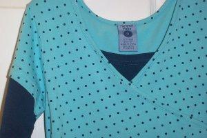PUMPKIN PATCH Polka Dot Toofer/Top Girls Sz. 9/10