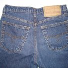 PARIS BLUES Cropped Jeans Girls Size 12