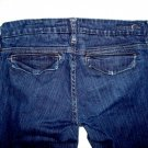 AMERICAN EAGLE Dark Wash Jeans Junior Sz. 2 Reg.