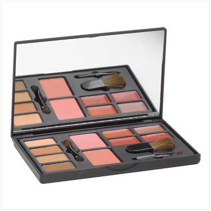 Victoria Jackson Color Collection - Peach