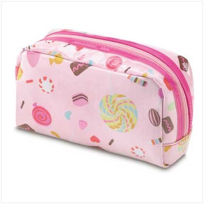 Sweet Treats Cosmetic Bag