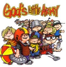 God's Little Army