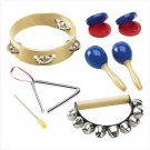 Rhythm Instrument Set