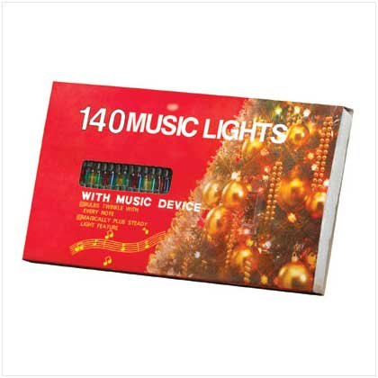 Musical Light Set