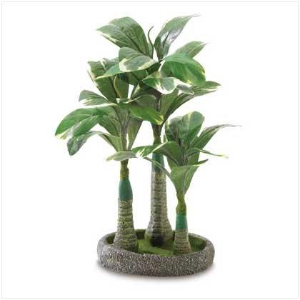 EVERLASTING BONSAI PALM TREE
